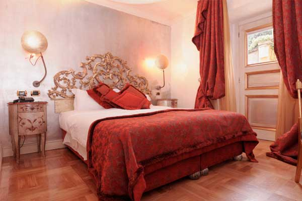 20130812025233464 Decor bedroom according to Feng Shui for young couples